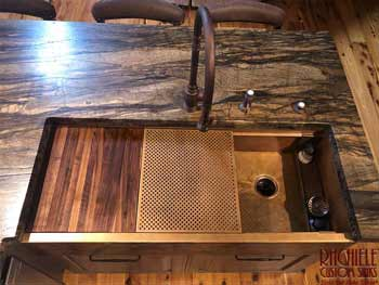 48 inch farmhouse sink
