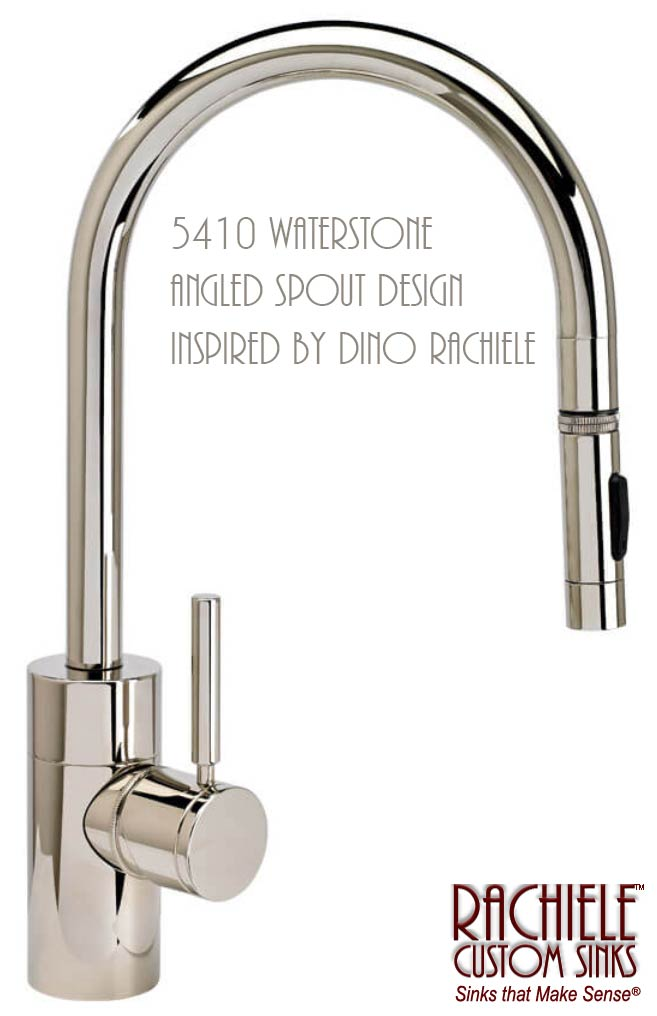 Waterstone 5400 faucet
