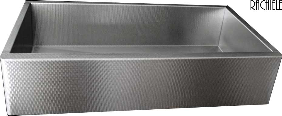 Rachiele millennia stainless sinks helps to hide scratches How to take scratches out of stainless steel appliances