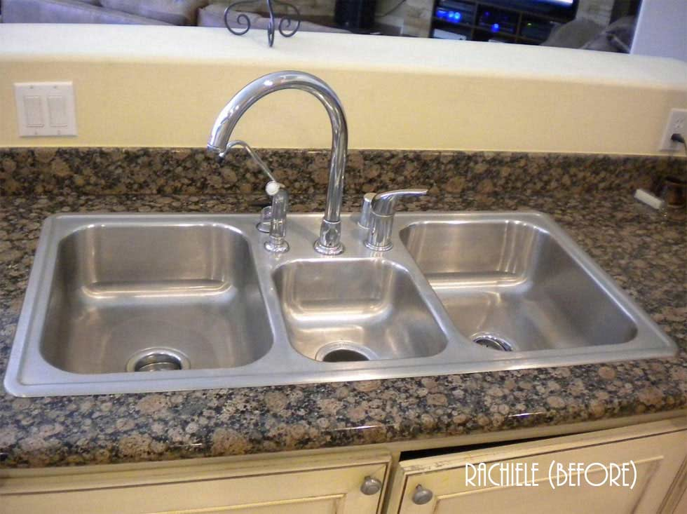 Top Mount Sinks To Replace Discontinued Sinks