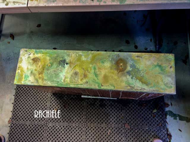 Rachiele patina choices for apron front sinks for Rachiele sink complaints