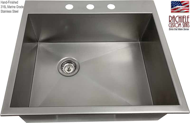 replace my discontinued kitchen sink