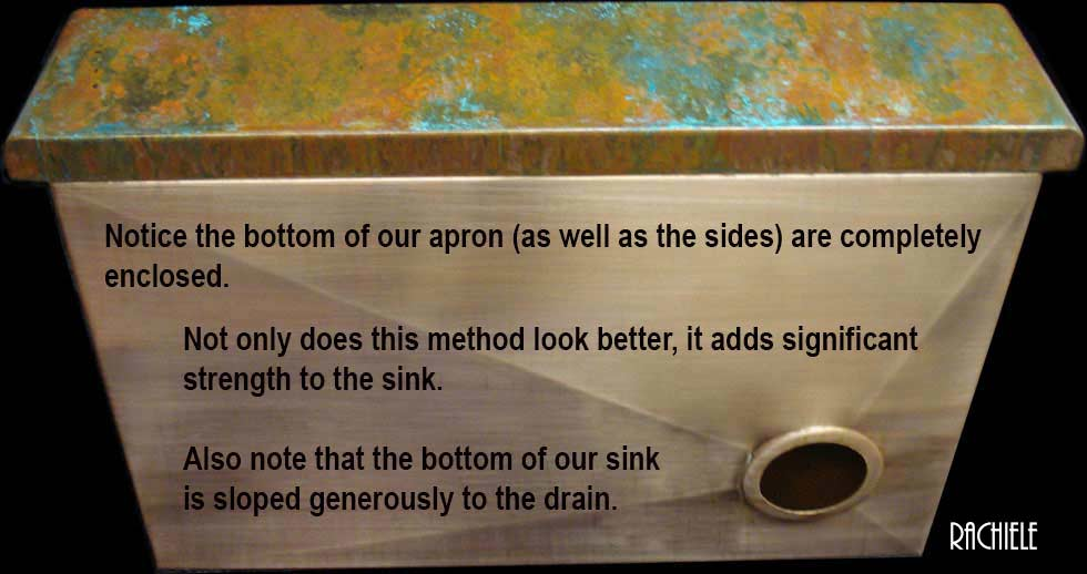 Copper Sinks Frequently Asked Questions Pro S And Con S