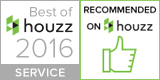 Rachiele testimonials on Houzz