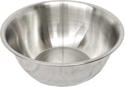 mixing bowl for kitchen sink
