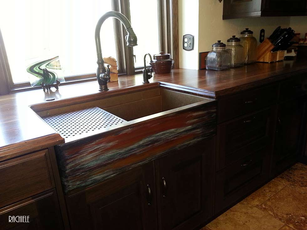 copper sinks reviews pros and cons of copper sinks explained