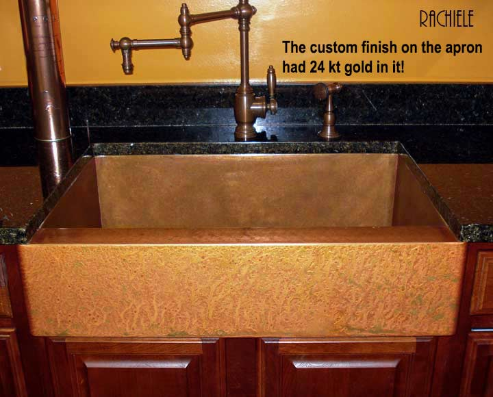 Installing Farmhouse Sink In Existing Cabinets Install Mf